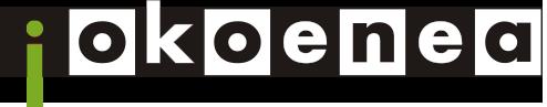 Jokoenea logoa