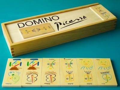 Picasso dominoa