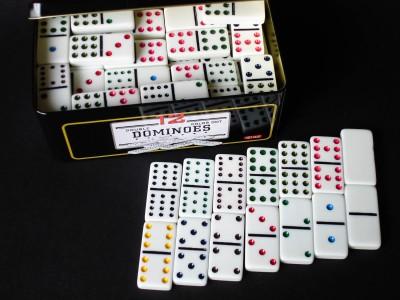koloreko dominoa