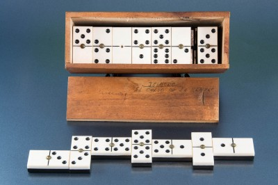 Jose Luisen dominoa