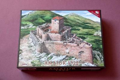 Amaiur 1522 (1000)
