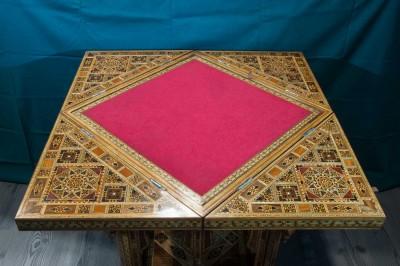 mahai-tapiza