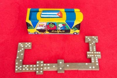 autobuseko dominoa